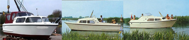 Waterland 650, 700 en 750